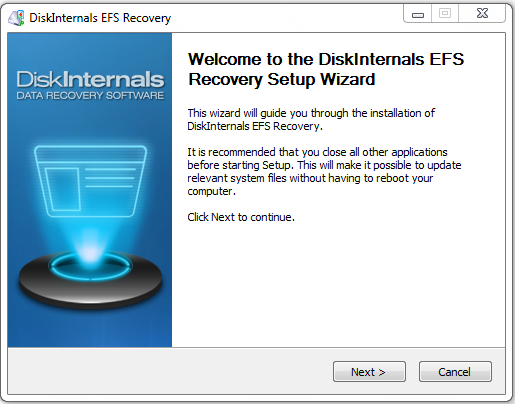 Bitlocker Recovery - a key to restore Encrypted NTFS Volumes