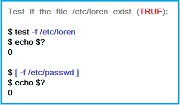 Bash: How to Check if the File Does Not Exist| DiskInternals