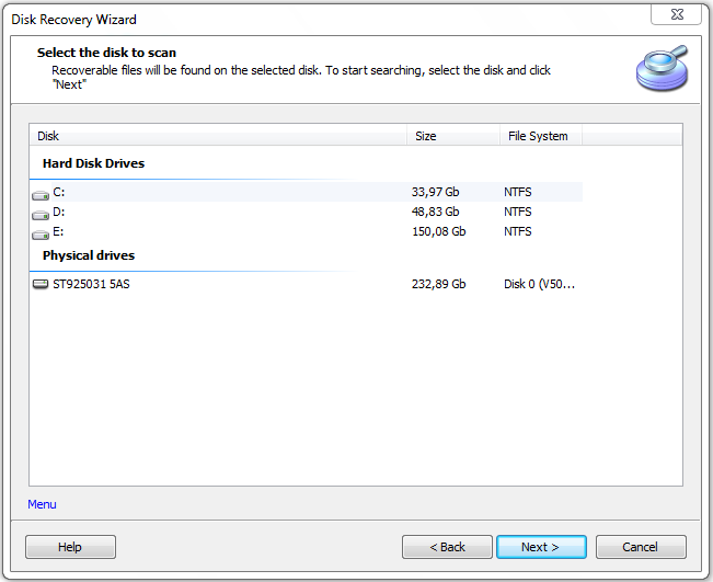 3 Steps To Recover Deleted Partition | Recover Lost