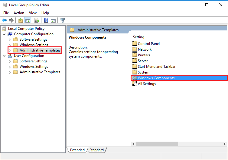 If you tired from automatic updates on Windows 10| DiskInternals