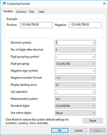 External hard drive having 'the parameter is incorrect' error? Fix