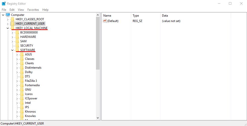 Error Code 0xc0000005 in Windows 10? Fix it!  DiskInternals