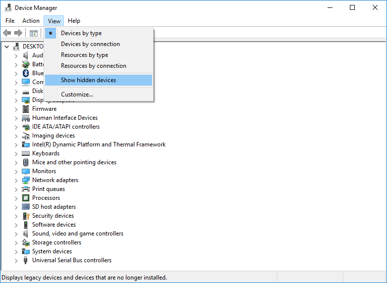 Solved! Seagate external hard disk light blinking but not detecting