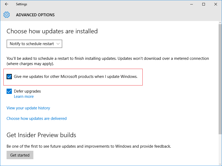 Windows update error 0x800705b4 on version 10? Here is the solution