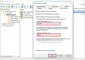 If you face the file is corrupted and cannot be opened error in word doc, then change Security Settings